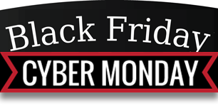 Black Friday Cyber Monday Web Design Deals