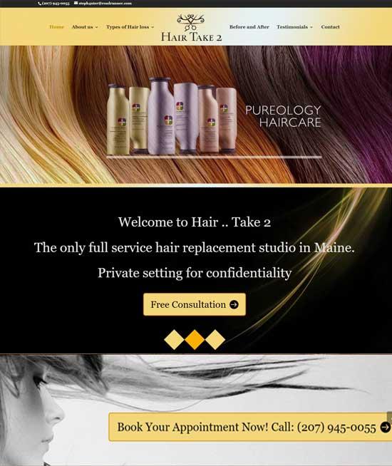 hairtake2-dot-com