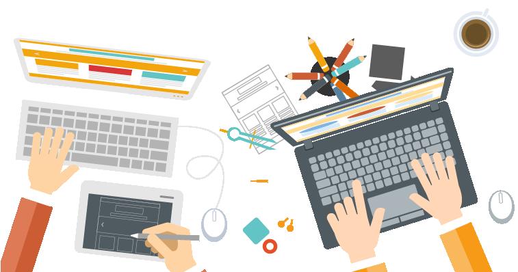 web-development wordpress-web-design