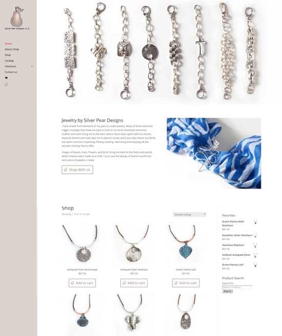 silverpear-designs