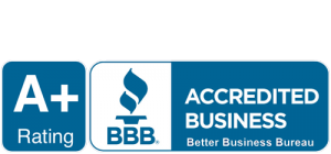 The Port Web Design BBB A+ Accredited Business