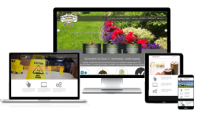 WordPress Web Design Maine and NH