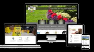 Responsive Web Design, WordPress Development Maine and NH