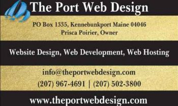 The Port Web Design, Maine's Premier Website Developer