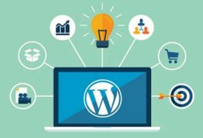 Benefits of using WordPress to manage your website
