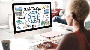 3 web design mistakes