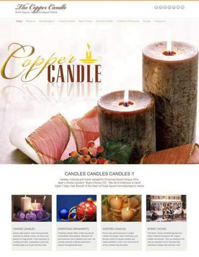 thecoppercandle-dot-com