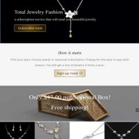 Total Jewelry Fashions dot com